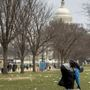 NPS thanks DC for picking up trash during shutdown, says it will resume services Friday