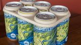Florida brewery introduces biodegradable, edible six-pack rings