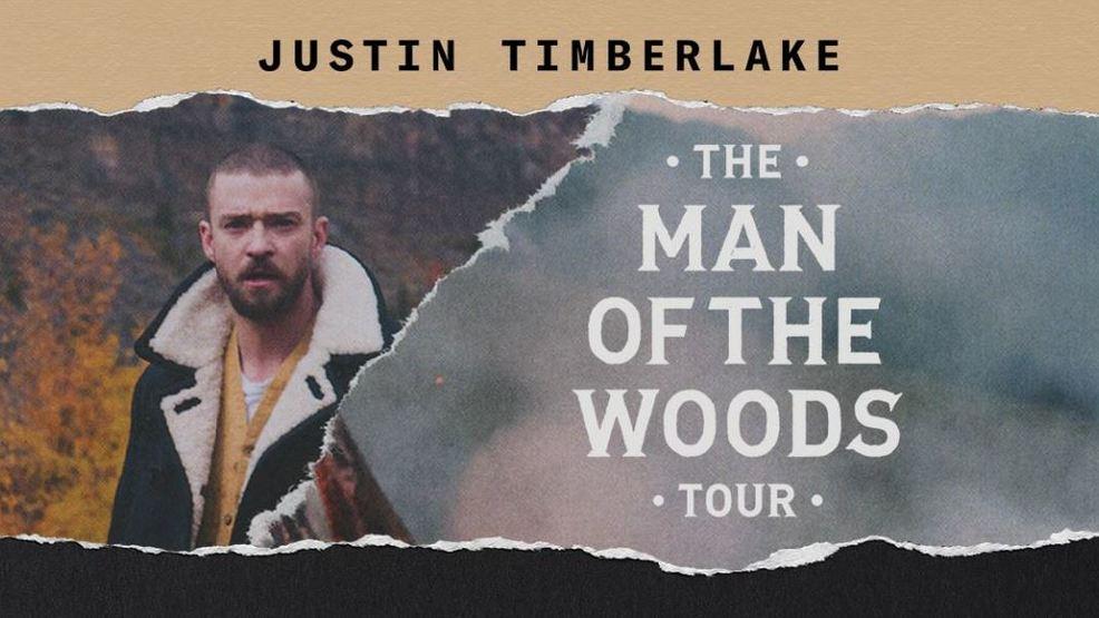 Justin Timberlake Announces Salt Lake City Tour Date Kutv