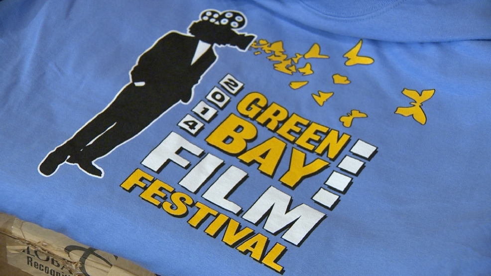The Green Bay Film Festival runs from Friday, February 21 through Sunday, February 23, 2014.