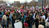 "Nationwide ""Women's March"" draws hundreds to downtown Tulsa"