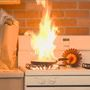 Avoid these common kitchen mistakes to stay safe this Thanksgiving