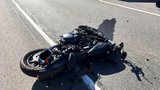 Teen motorcyclist killed in crash in Port Angeles