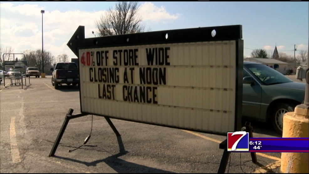 Fort Madison County Market closes its doors