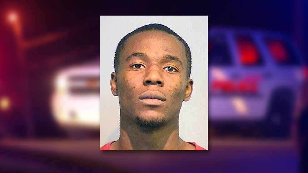 Tuscaloosa PD: 20-year-old charged after argument ends with shots fired