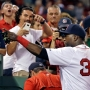'Worn out' Ortiz still producing in last year with Red Sox