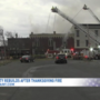 "Businesses just getting ""back to normal"" since Thanksgiving fire in Saratoga Springs"