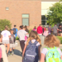 Dakota Valley Students Head Back to School