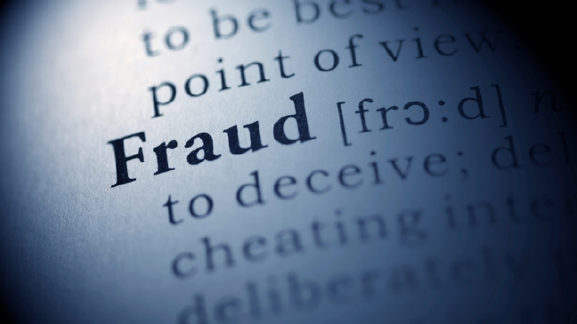 Common Fraud Myths Debunked