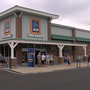 New Summerville Aldi grocery store in the works