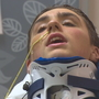 'Thank you everyone:' 16-year-old Amtrak derailment victim speaks from ICU