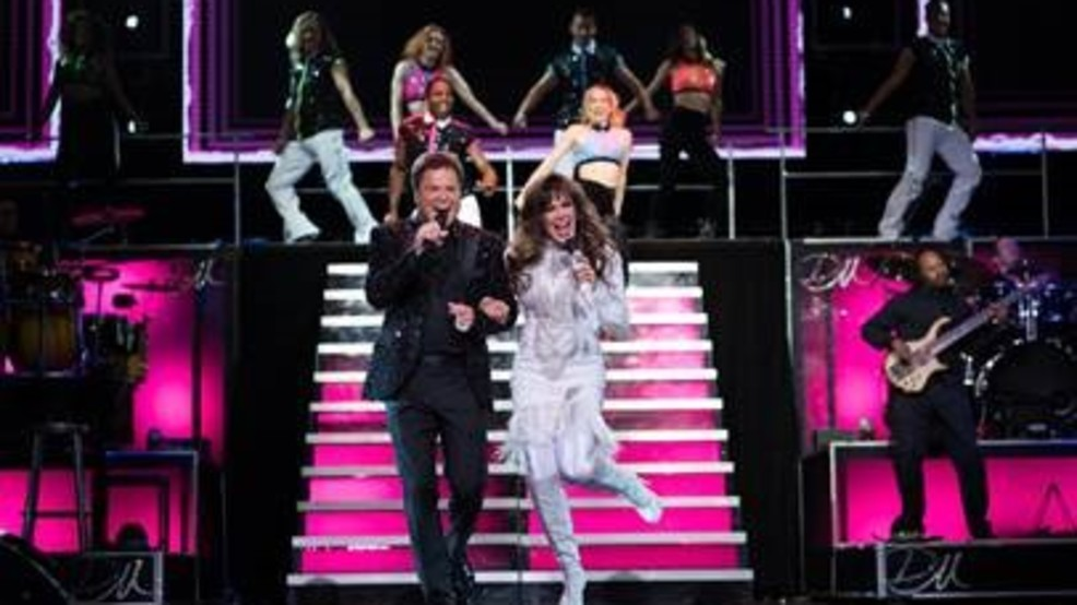 Donny marie extend las vegas residency to 2018 marking decade donny marie extend las vegas residency to 2018 marking decade milestone m4hsunfo