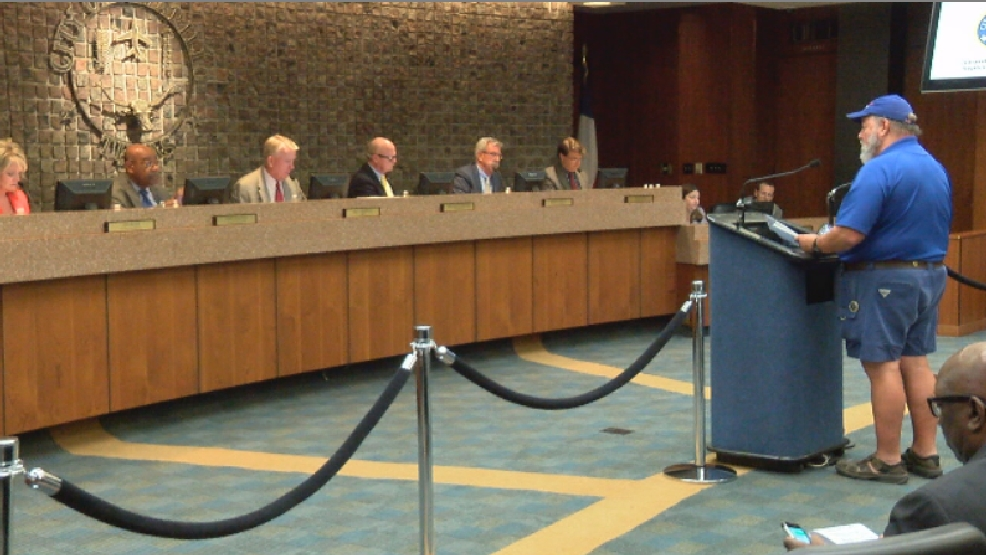 Amarillo City Council approves budget and tax rate despite ... - photo#46