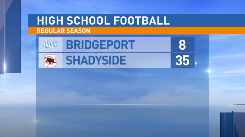 10.25.19: Bridgeport at Shadyside