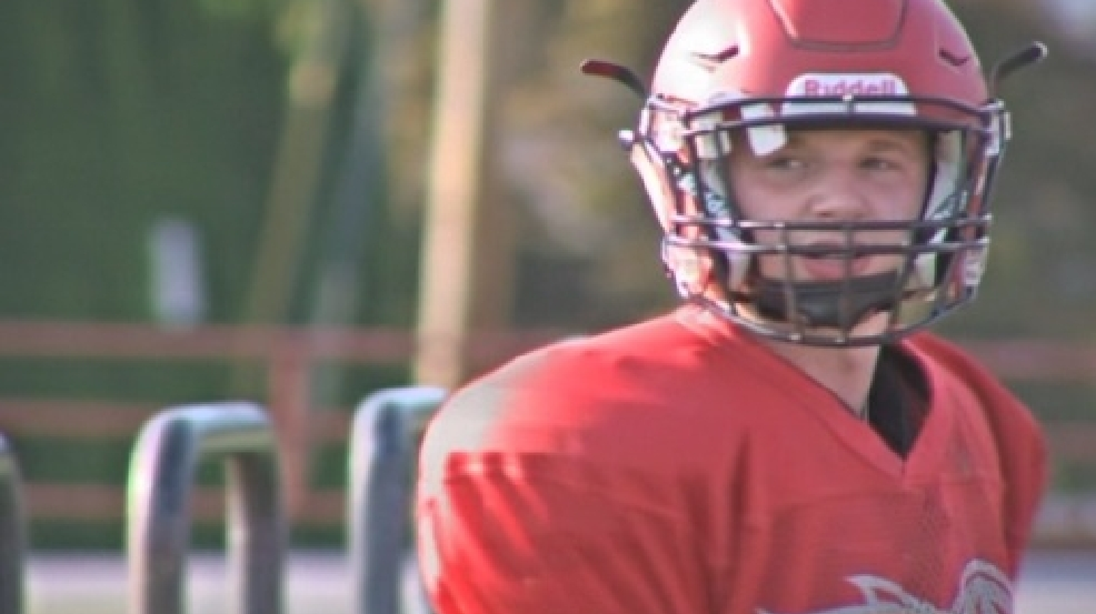 Two-A-Days: Bellefonte