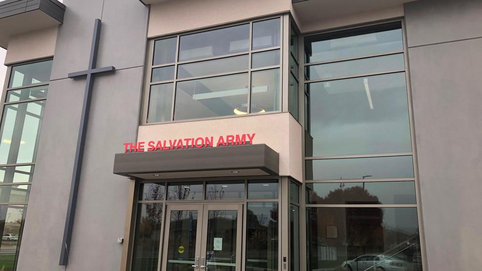 Photos: Tour Salvation Army's new building in west Boise