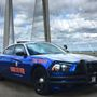 GSP trooper cruisers go head to head in nationwide 'Best Looking' competition