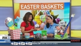 Easter Bunny bringing healthier baskets this year