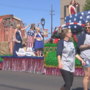 Memorial Day parade honors fallen veterans
