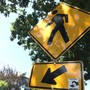 Crosswalk safety enforcement educates more than 29 drivers