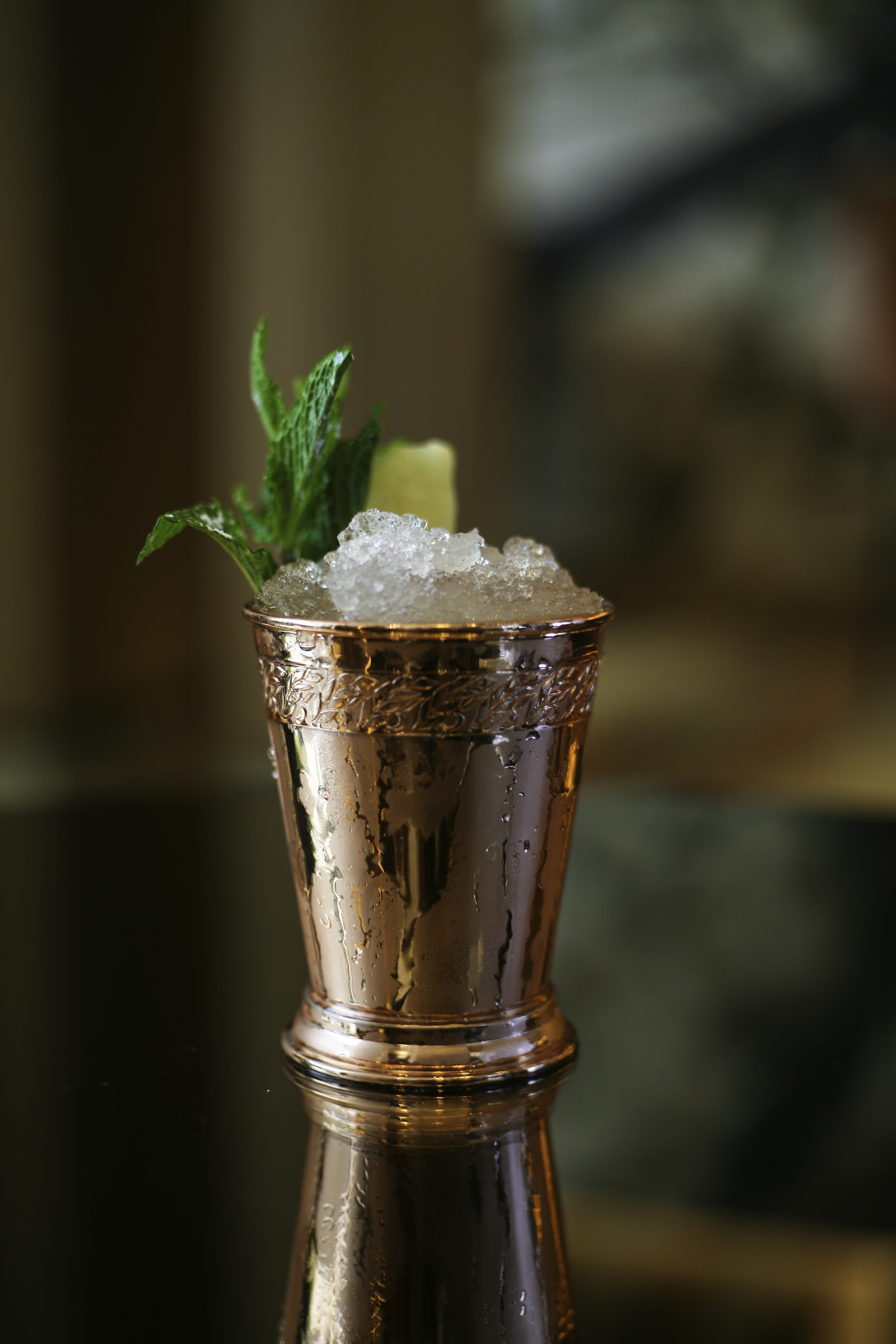 Moscow Mule - Mixology Class (Image: MGM National Harbor)<p></p>