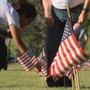 'Flag-In' begins Memorial Day events at Southern Nevada Veterans Cemetery