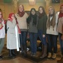 Marywood students 'Wear A Hijab For A Day'