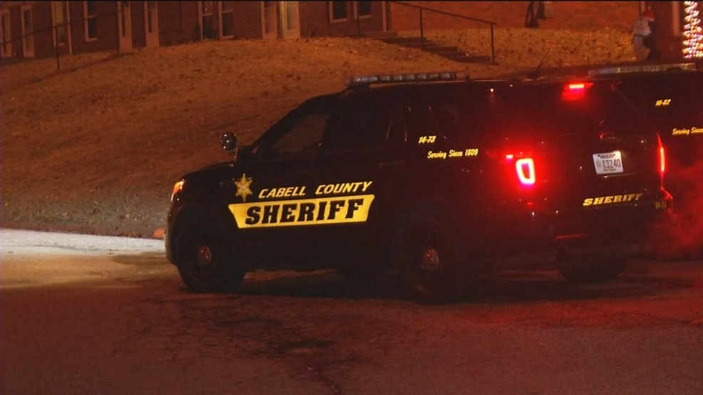 Man Taken To The Hospital After Being Shot In Cabell County Wchs