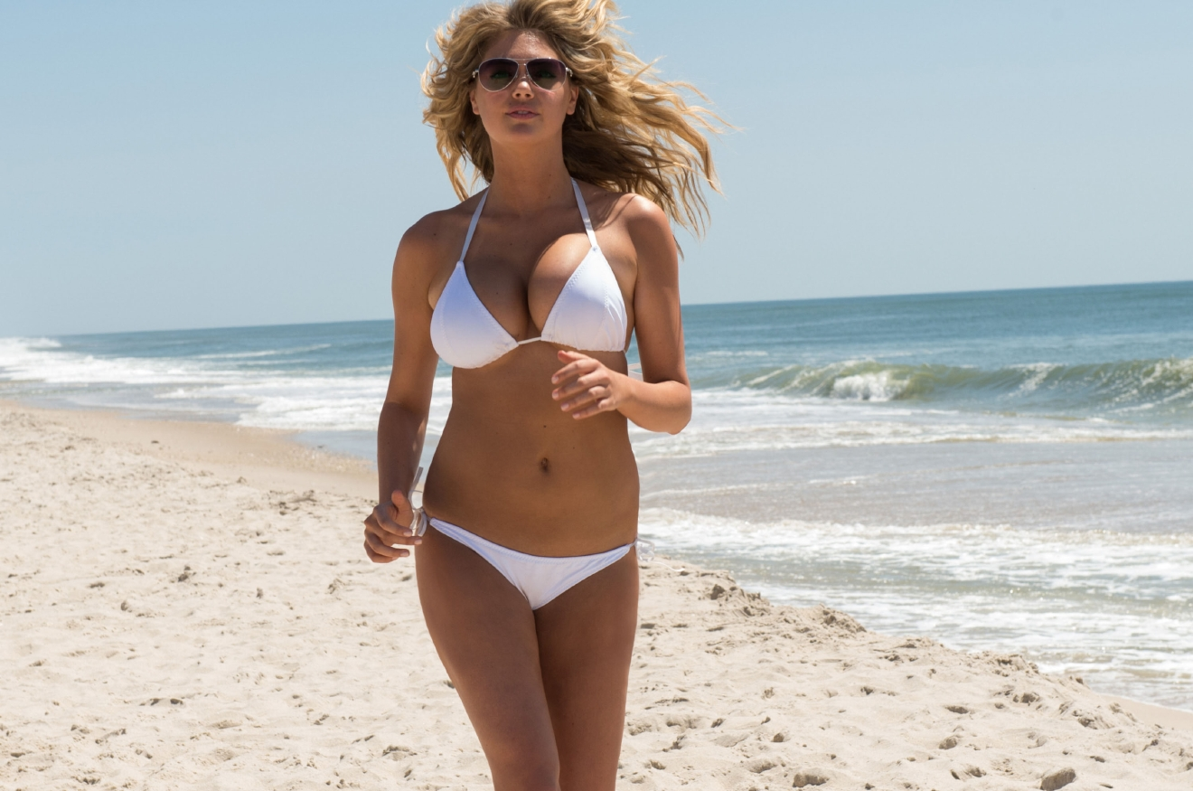 'The Other Woman' (2014) - Directed by Nick Cassavetes                                    Featuring: Kate Upton                  Where: United States                  When: 24 Jun 2014                  Credit: WENN.com