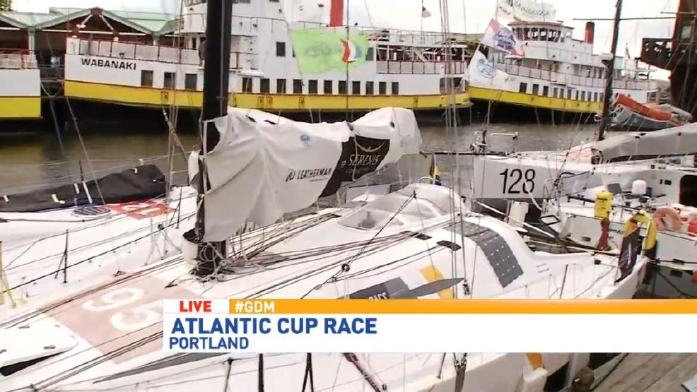 atlantic cup