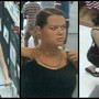 Police hope to identify Walmart shoplifter