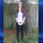 Mom searches for missing teen last seen more than a week ago