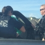 Drunk driving on St. Patrick's Day, La Vista police officer makes arrest
