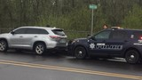 Police investigation underway at Amazon Creek near Oak Patch