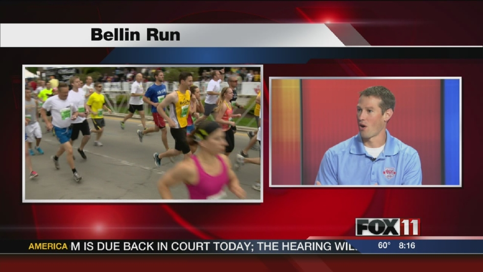 What To Know for the Bellin Run
