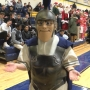 Mystery of Mid-Michigan's Mascots Solved