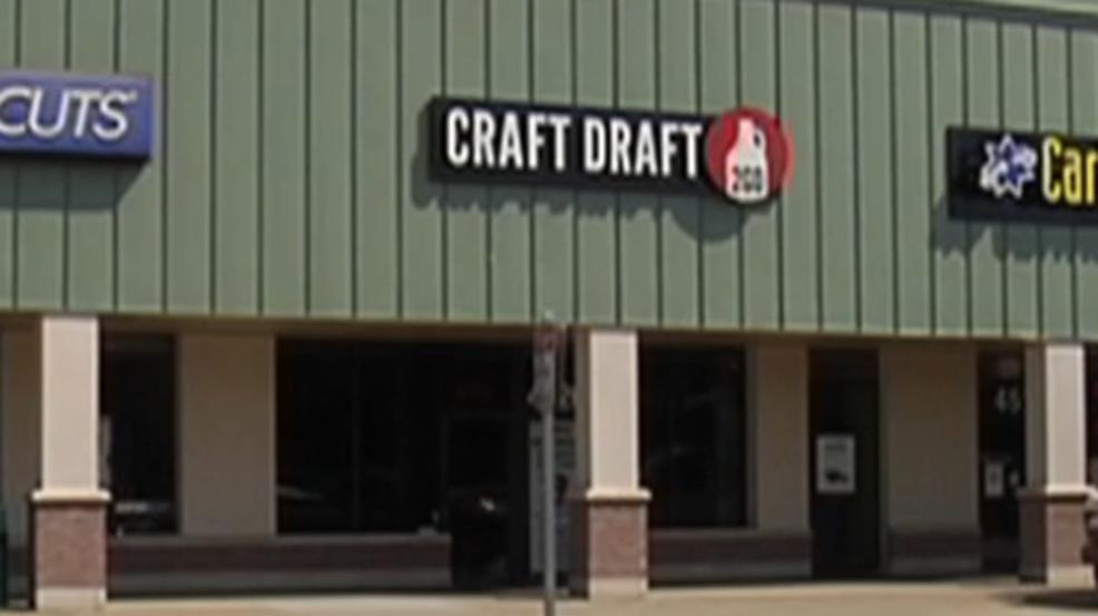 Michigan Craft Draft  Go