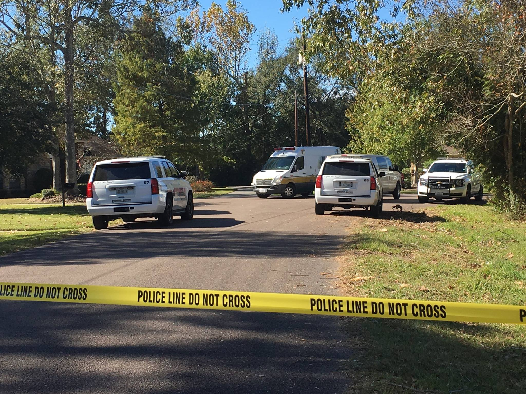 <p>An 80-year-old woman was found dead inside of her home in Orange on Friday morning and police are investigating.</p>