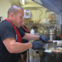 Food trucks to firefighters: outdoor workers struggle through heatwave