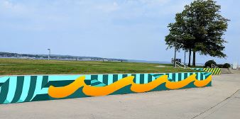 Wall mural planned for Traverse City Open Space