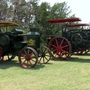 Threshing and quilt show keeps Nebraska history alive
