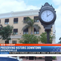 Brownsville works to restore downtown historical buildings