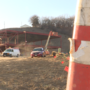 Construction on schedule for new CB police headquarters