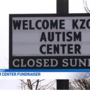 Kalamazoo Autism Center fundraising for a new playground