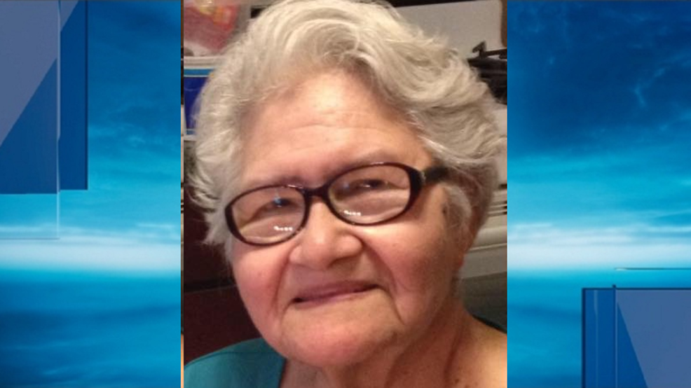 Missing Elderly Woman Disappears After Going To Church Woai