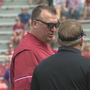 Bielema at critical point in fifth year at Arkansas