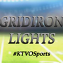 Gridiron Lights Week Four 9-15-17