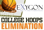 College Hoops Elimination