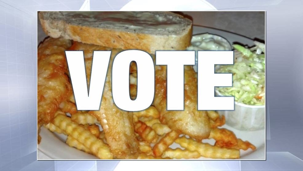 Which fish fry should local 12 attend on 3 24 wkrc for Local fish fry