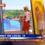 "GMC Crew take a ""Tropical Plunge"" at Kings Island"